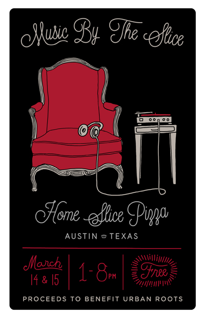 Homeslice SXSW Gliss